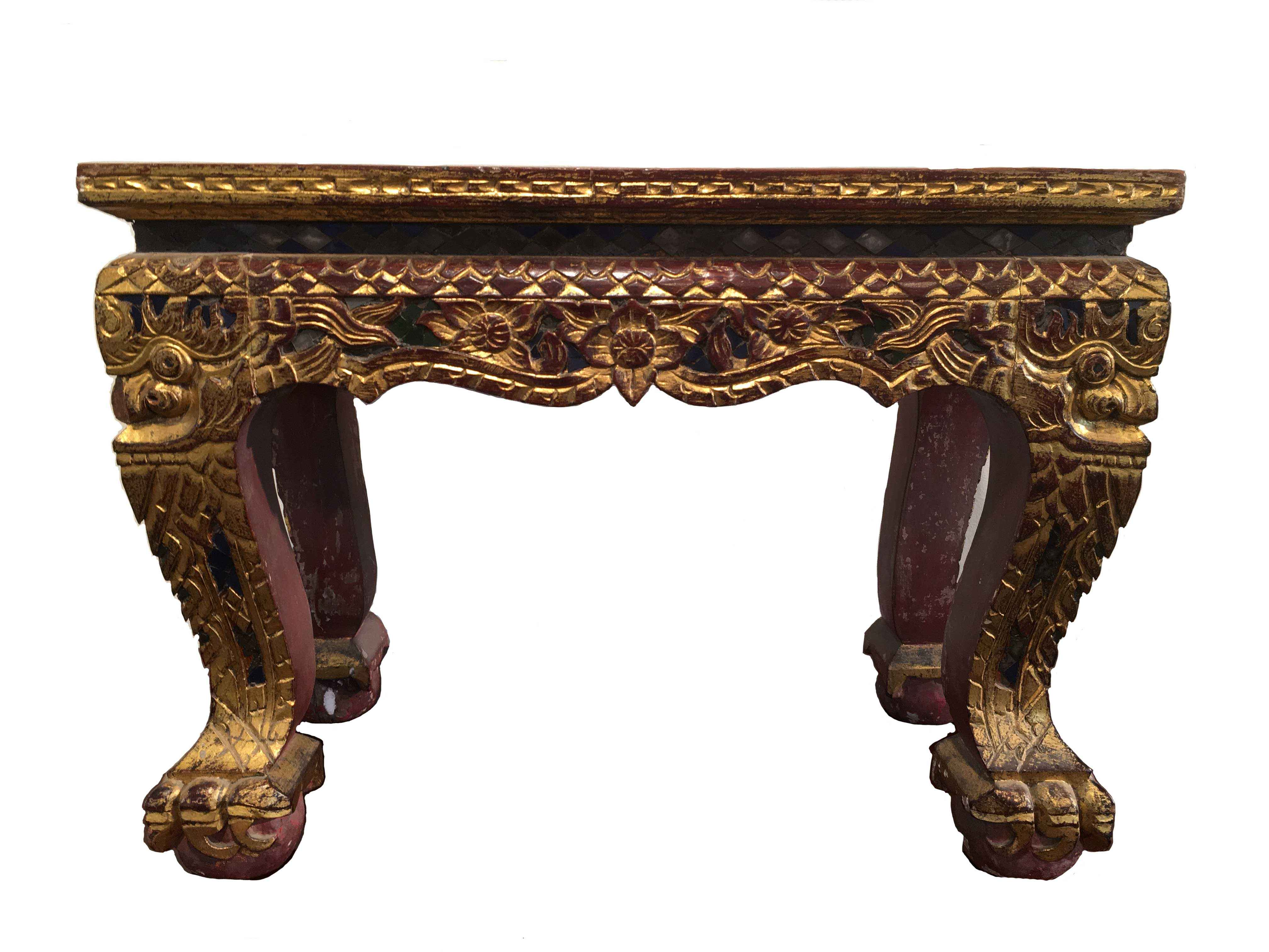 THAI TABLE by    - Masterpiece Online