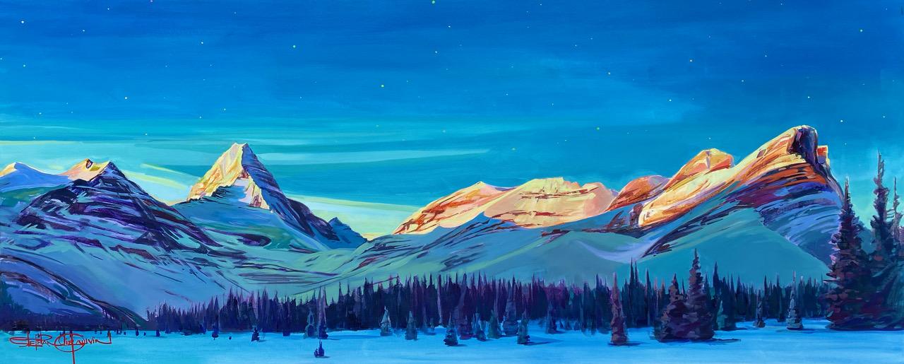 The Journey by  Stephanie Gauvin - Masterpiece Online