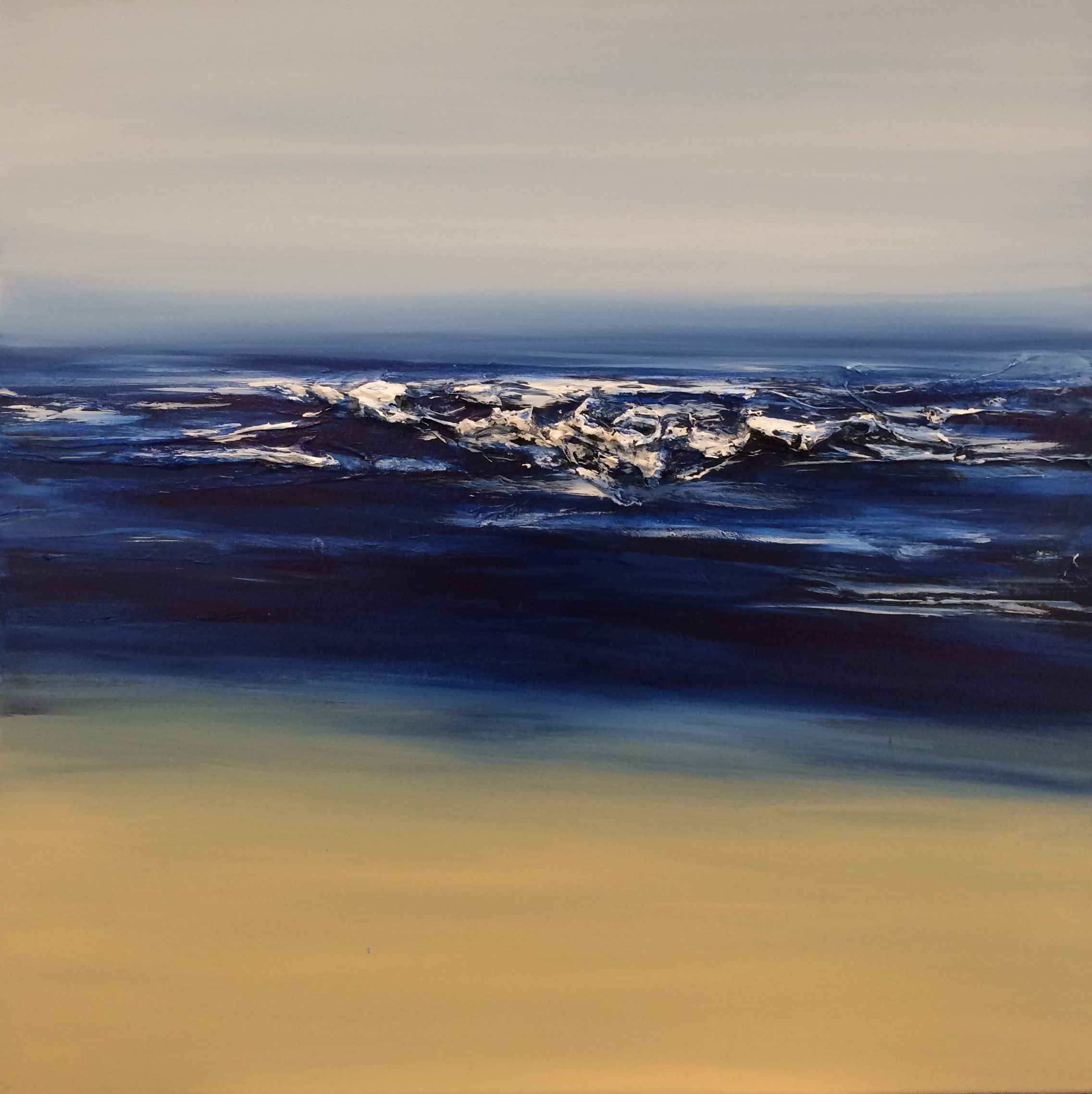 Spring Breaker by  Steve Lyons - Masterpiece Online