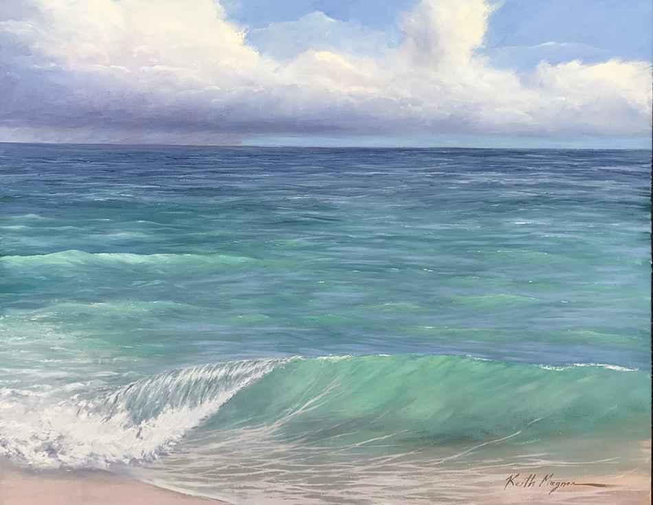 Rejuvenation  by  Keith Magner