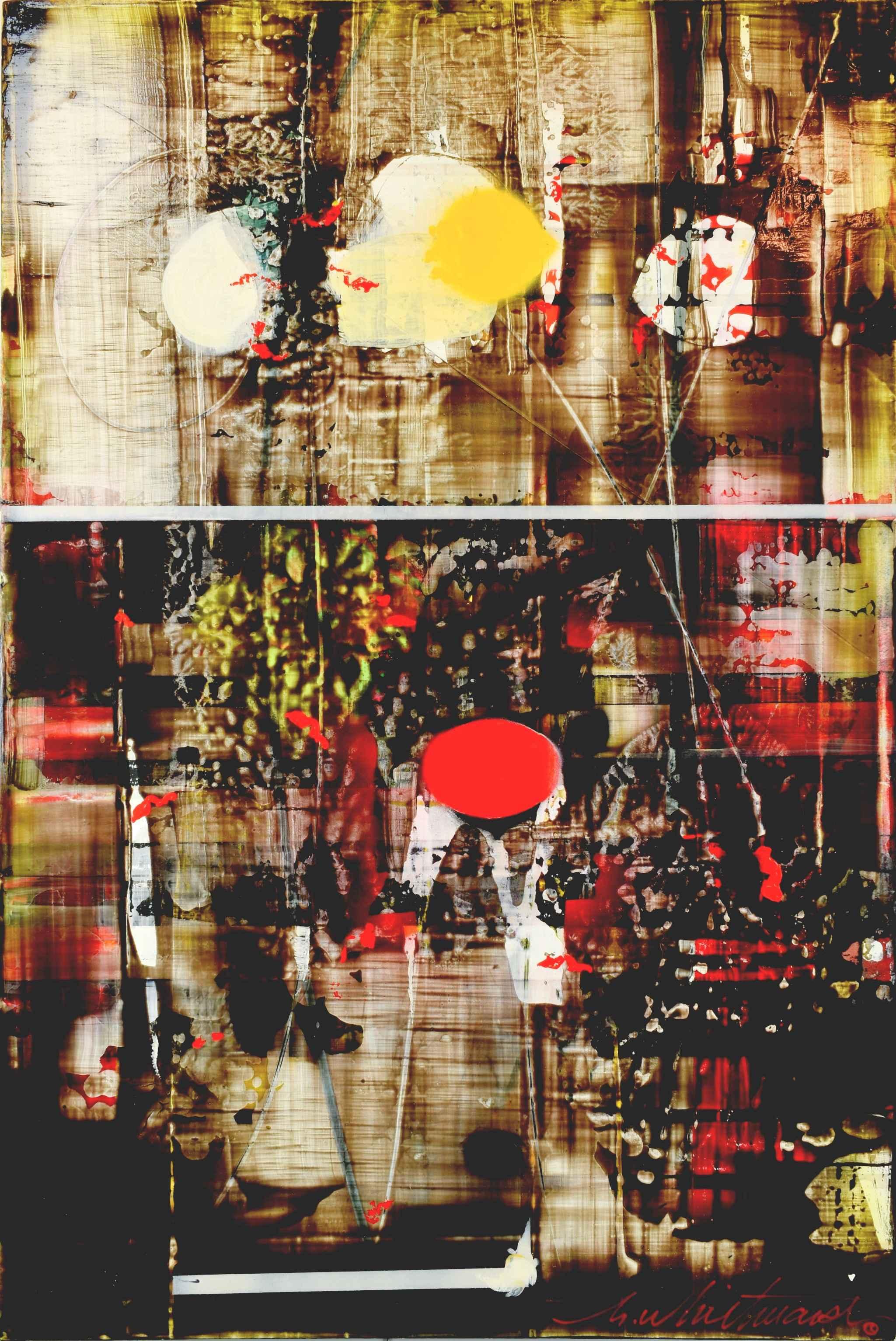 Sunny by  Mark Whitmarsh - Masterpiece Online