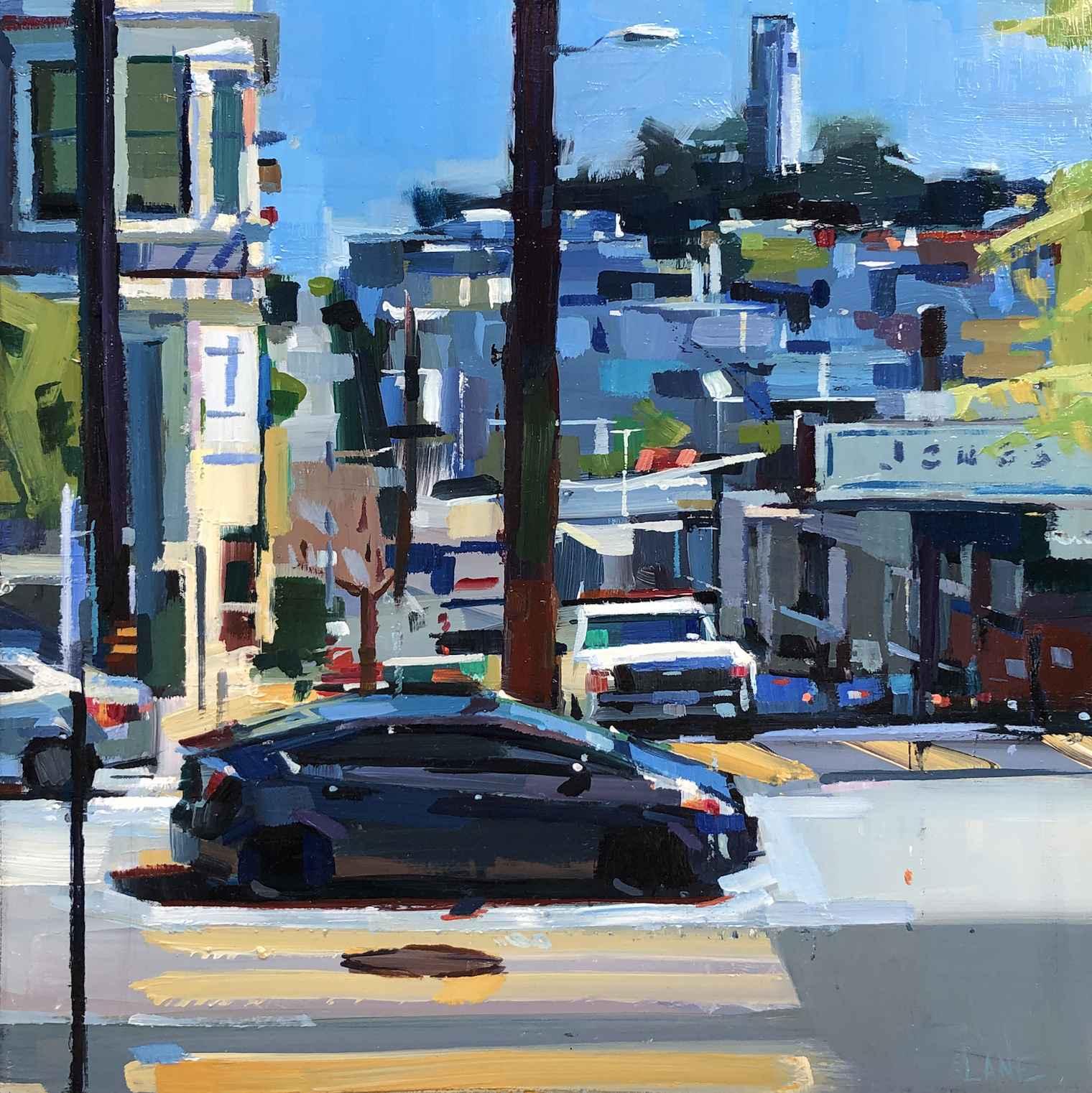 Near Scottie's Place by Mr. Lane Bennion - Masterpiece Online