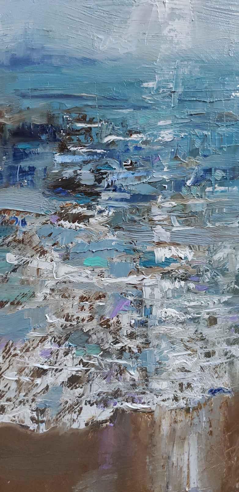 Shimmer, study by Mr. Glen Hawkins - Masterpiece Online