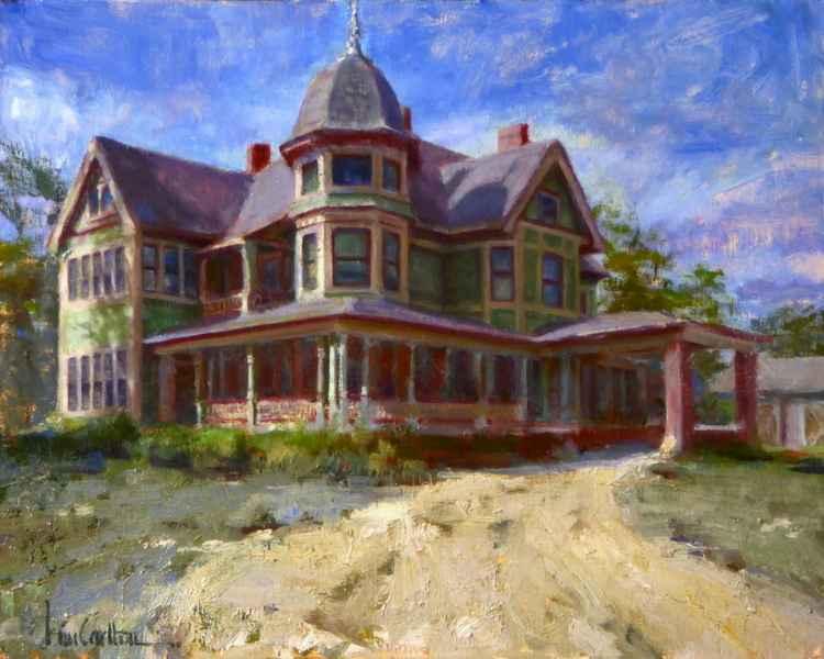 Southern Belle by  Kim Carlton - Masterpiece Online