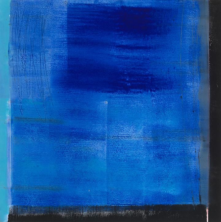Sky Watch III by  Leslie Baker - Masterpiece Online