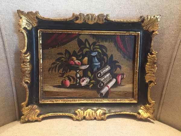 Small Italian Still L... by  Italian  - Masterpiece Online