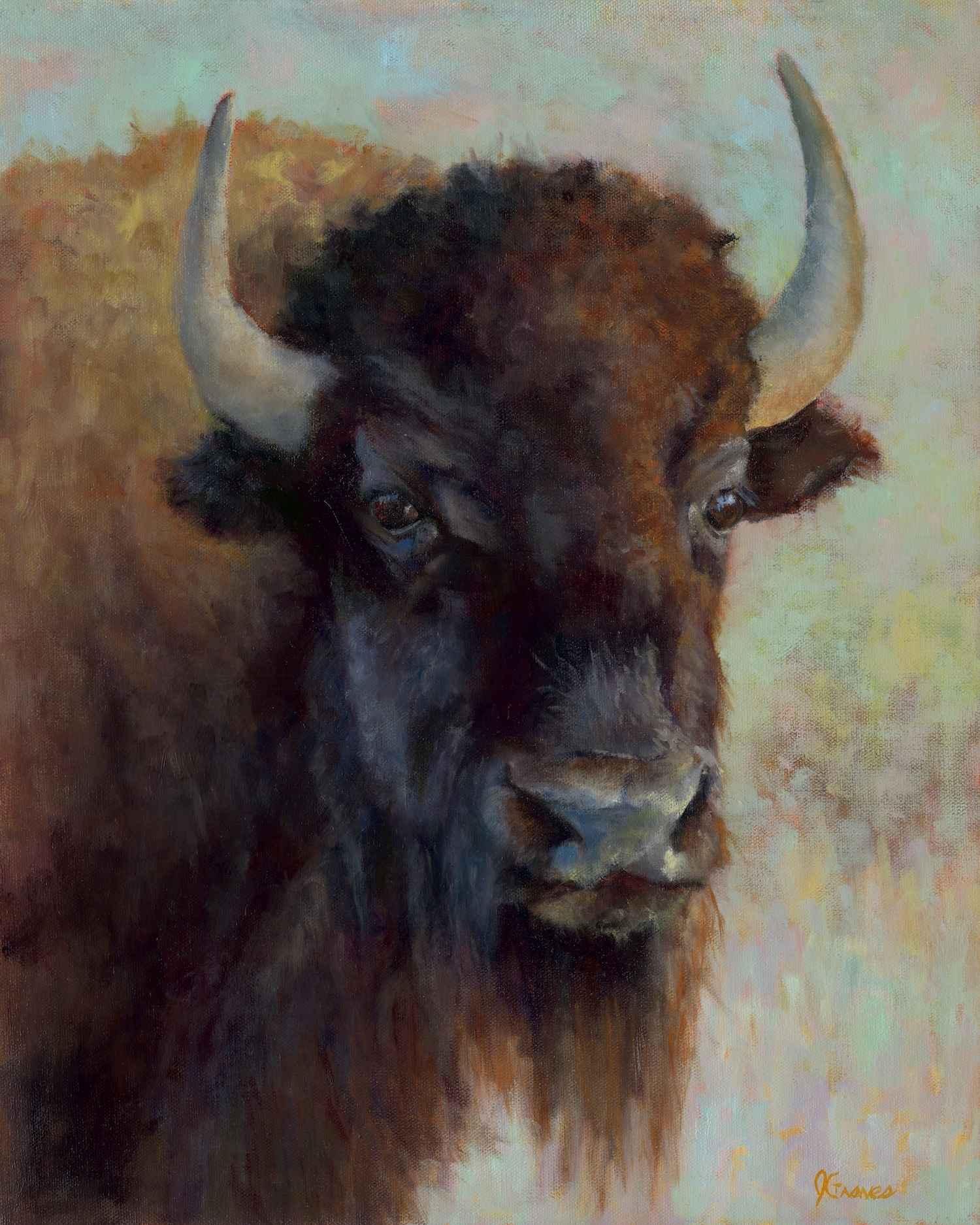 Colorado Dreams by  Janis Graves - Masterpiece Online