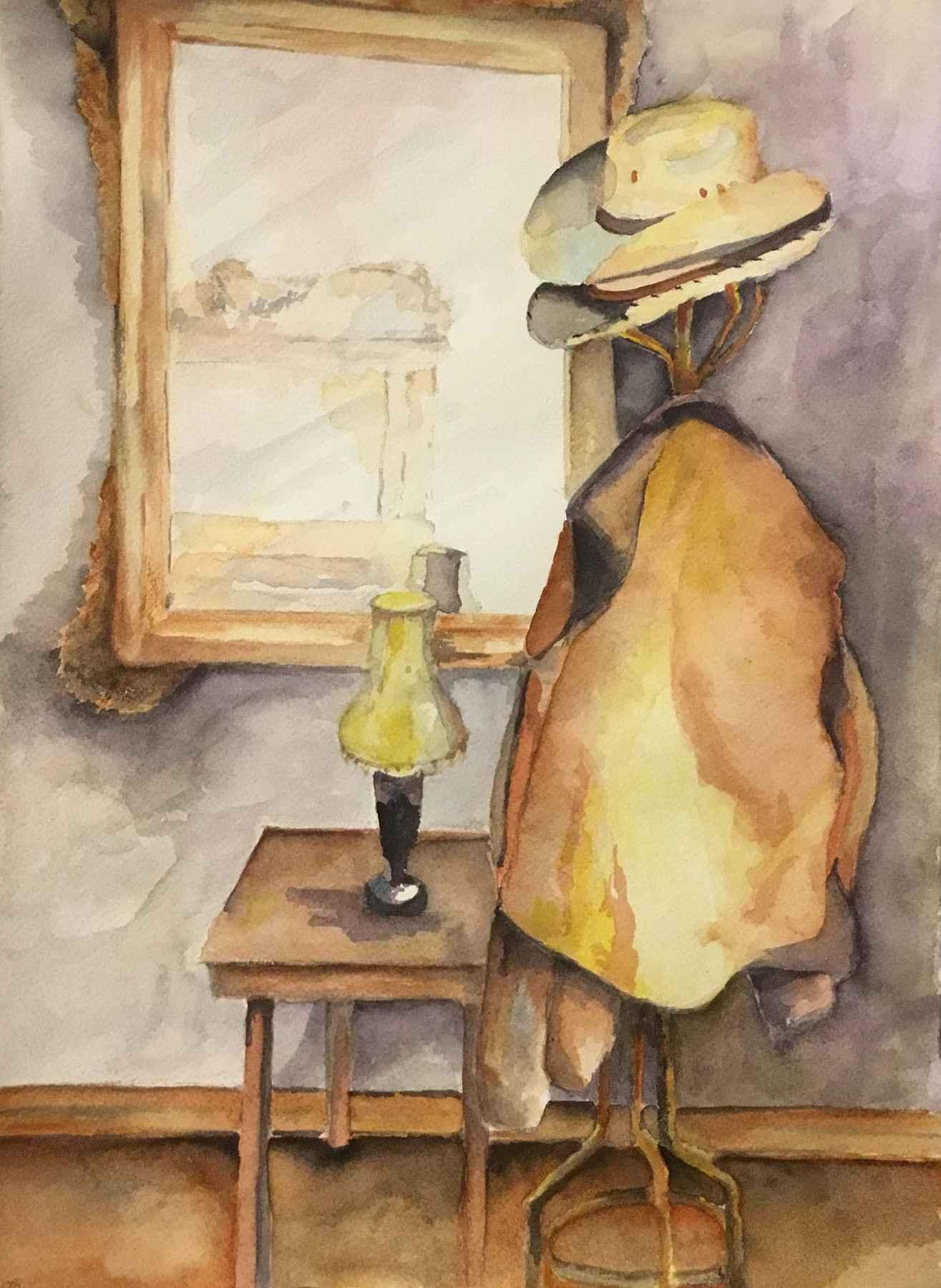 Cowboy Closet by  Patricia Inman - Masterpiece Online