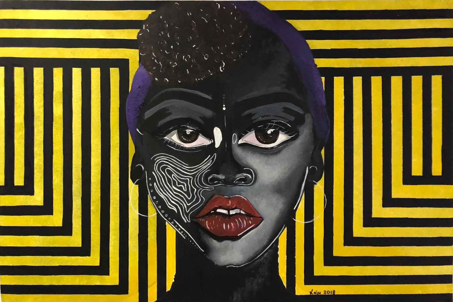 Pathways of the Mind by Miss Laju Sholola - Masterpiece Online