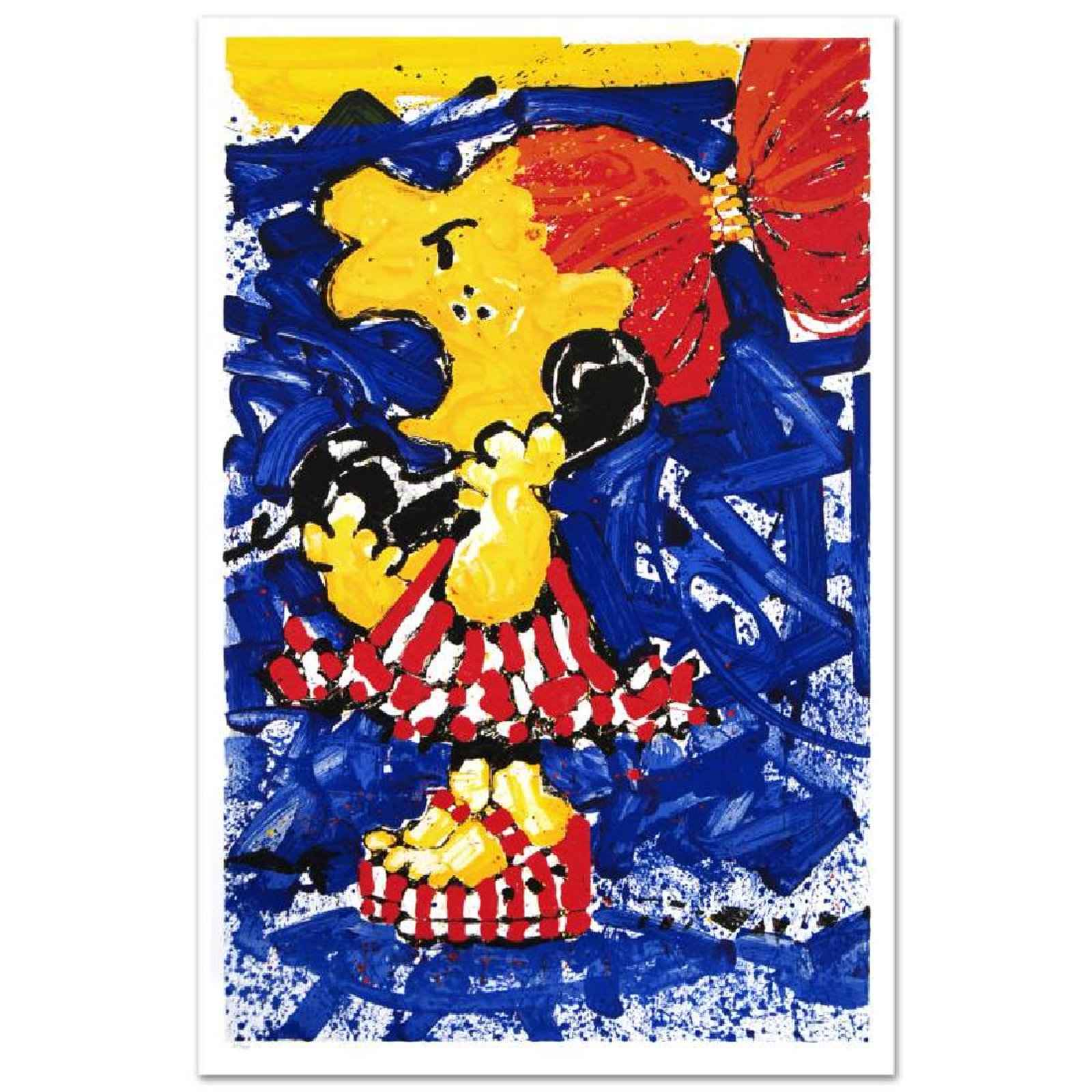 1-800 My Hair is Pull... by  Tom Everhart - Masterpiece Online