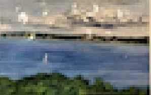 Nice Breeze by  Deborah Hiatt - Masterpiece Online
