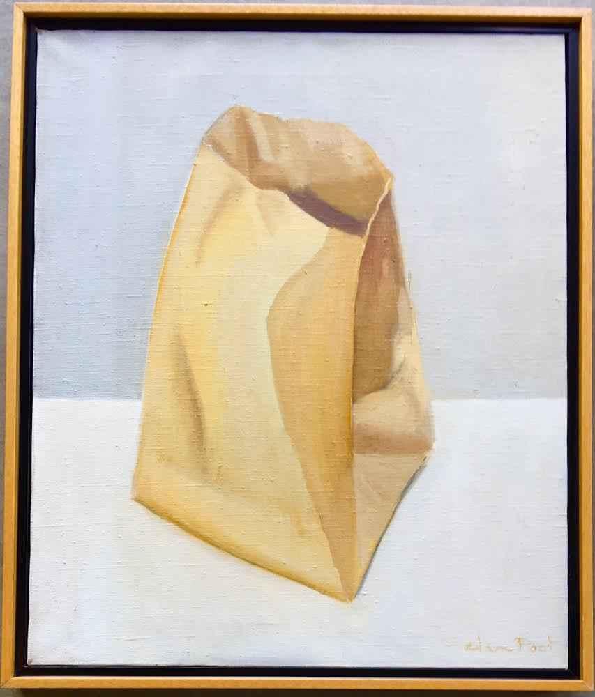 Brown Bag represented  by  Alan Post