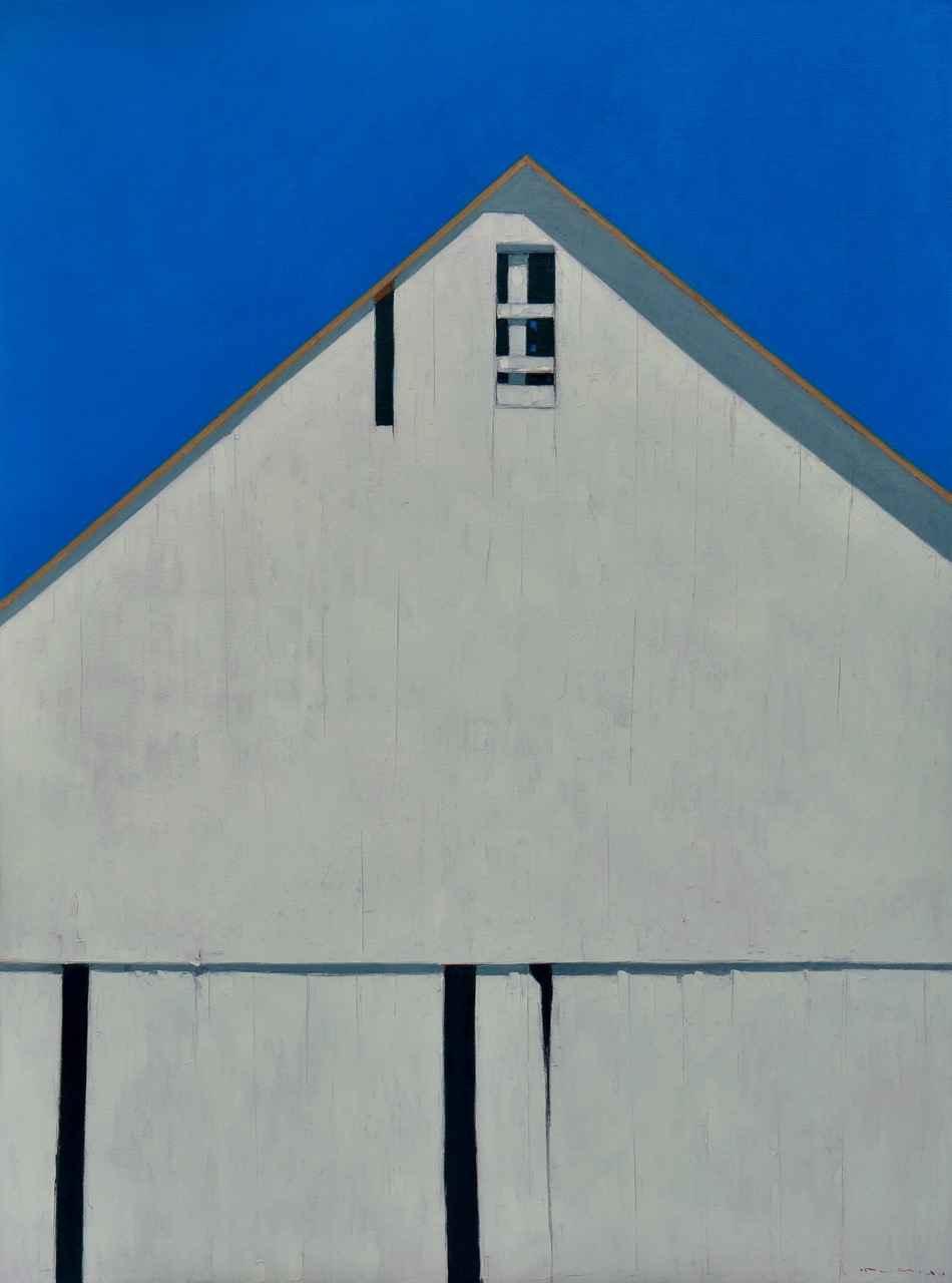 Blue Sky Above by  Jeffery Pugh - Masterpiece Online