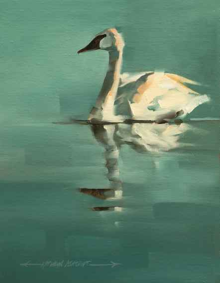 Serenity represented  by  Kathryn Ashcroft