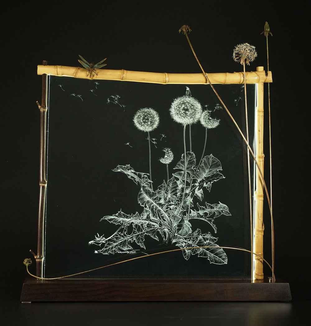 Make a Wish  by  Dan Chen