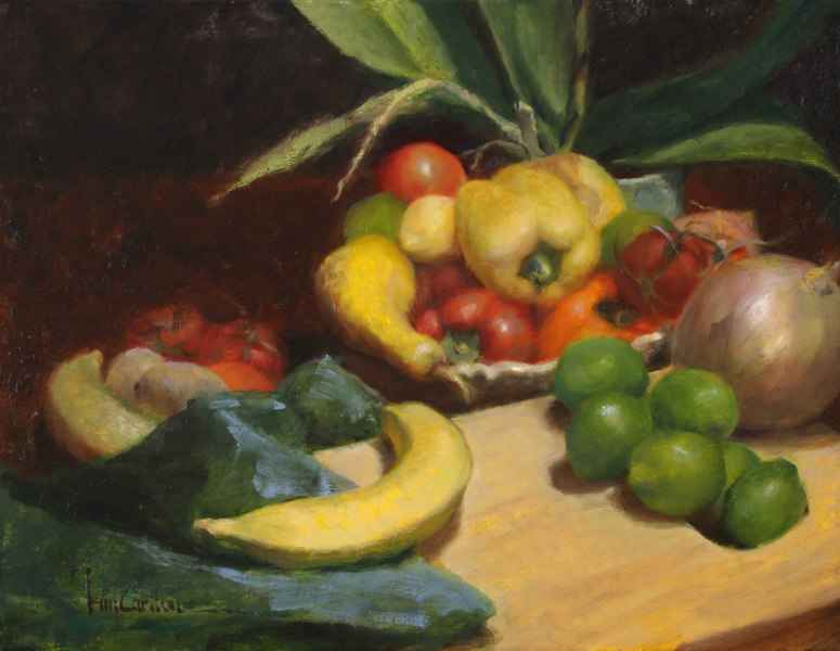 Under Stove Light by  Kim Carlton - Masterpiece Online
