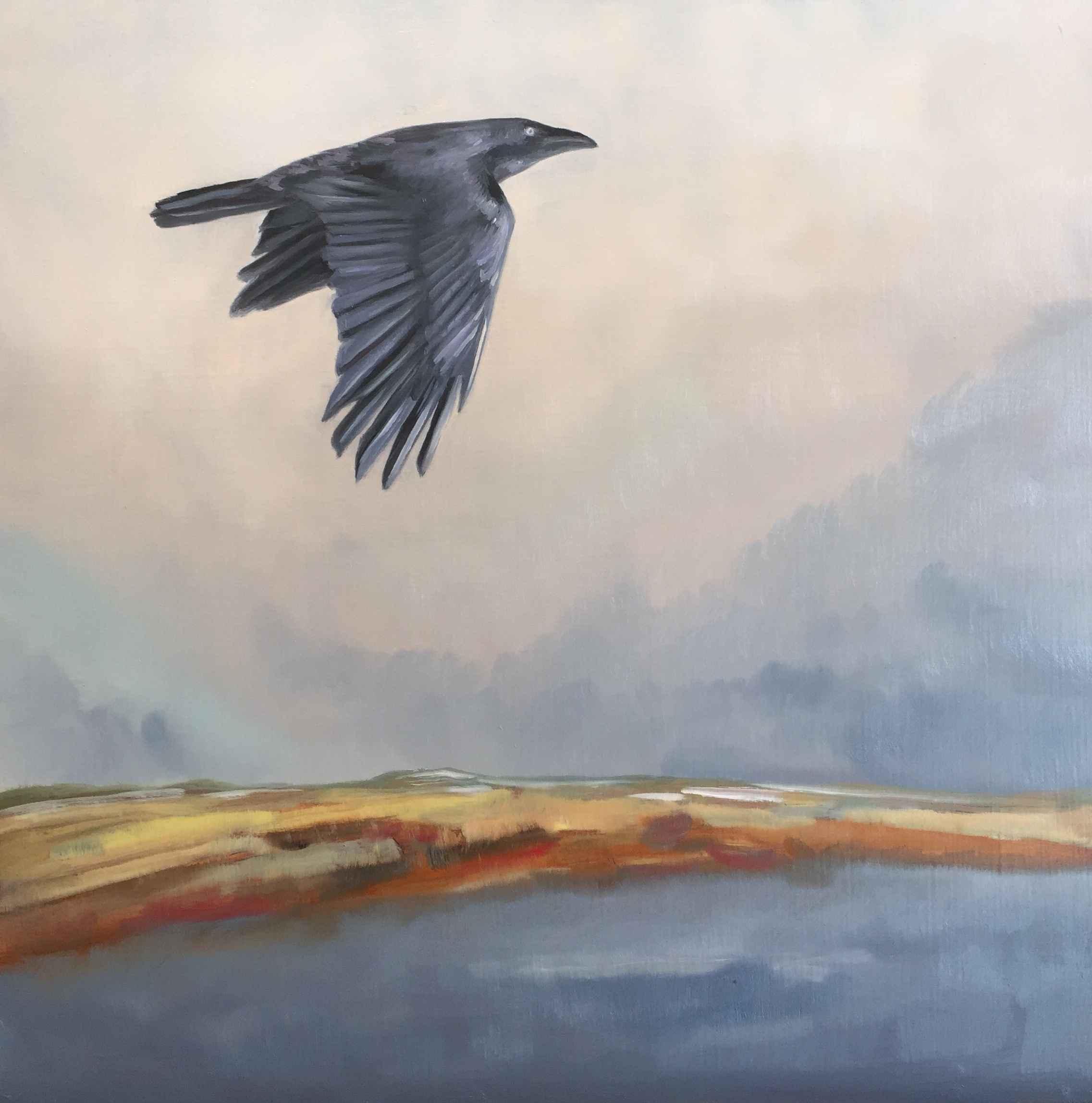 Lost in Flight by  Steve Bowersock - Masterpiece Online