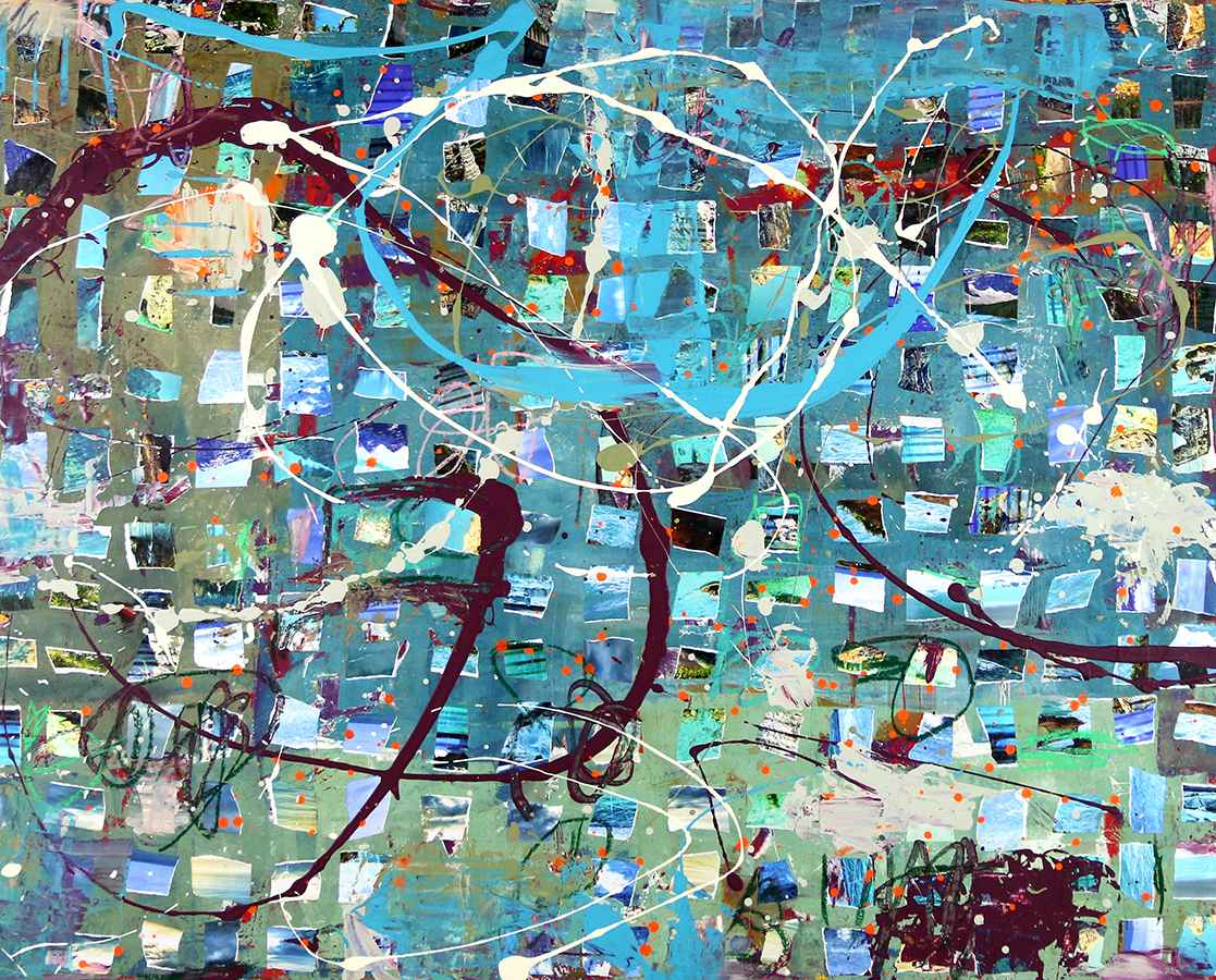 Entropy 67 by Ms. Jylian Gustlin - Masterpiece Online