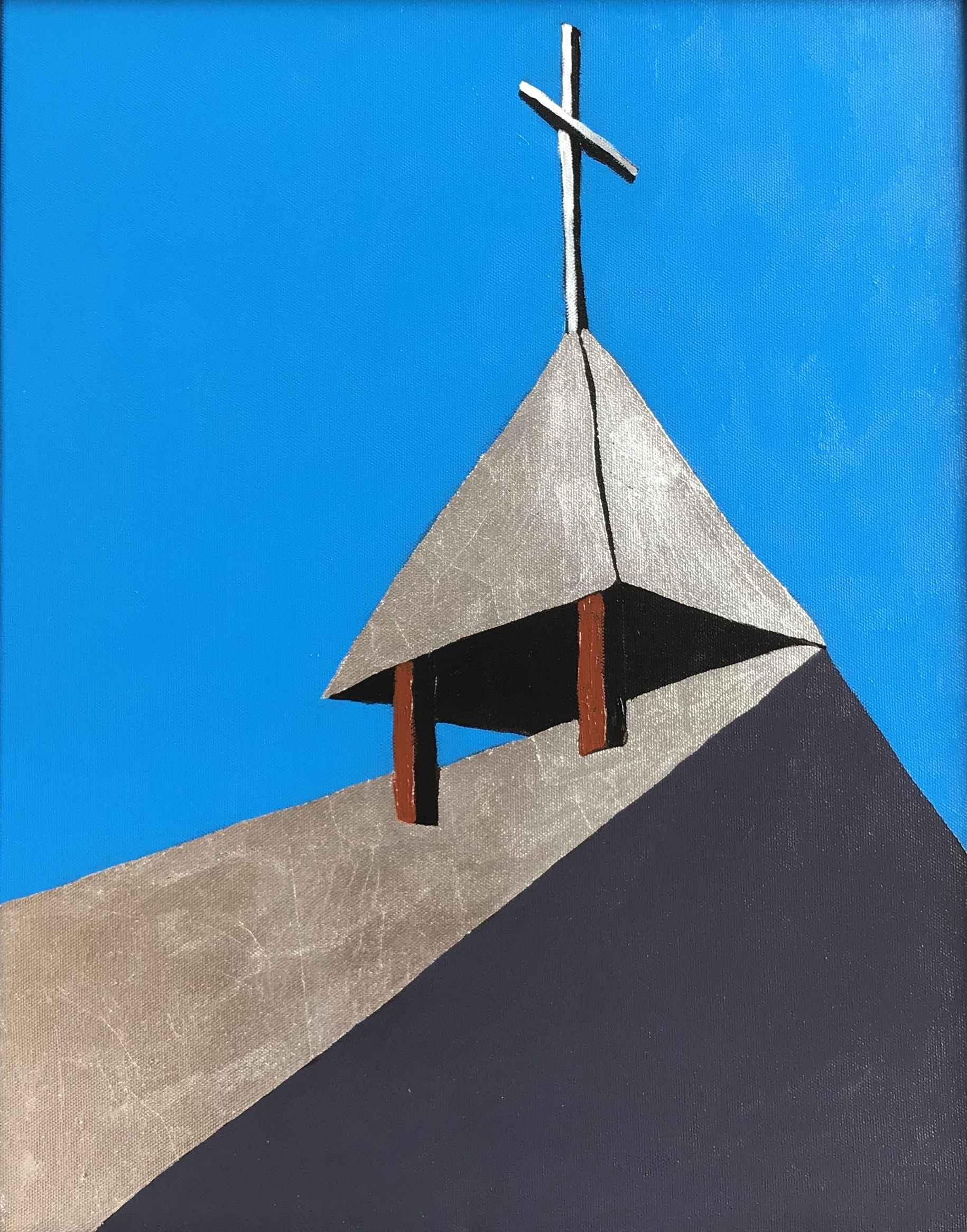 Norteno by  Alvin Gill-Tapia - Masterpiece Online