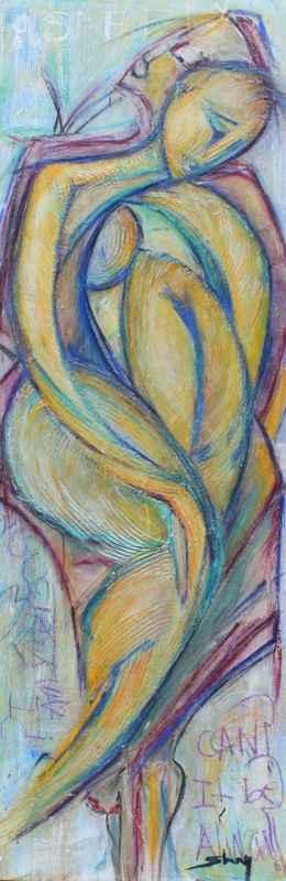 My Heart Dances by   Shray - Masterpiece Online