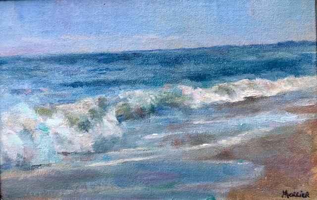 South Surf by  Meg Mercier - Masterpiece Online