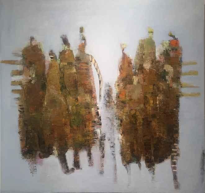 Modern Times by Ms. Brigitte Wolf - Masterpiece Online