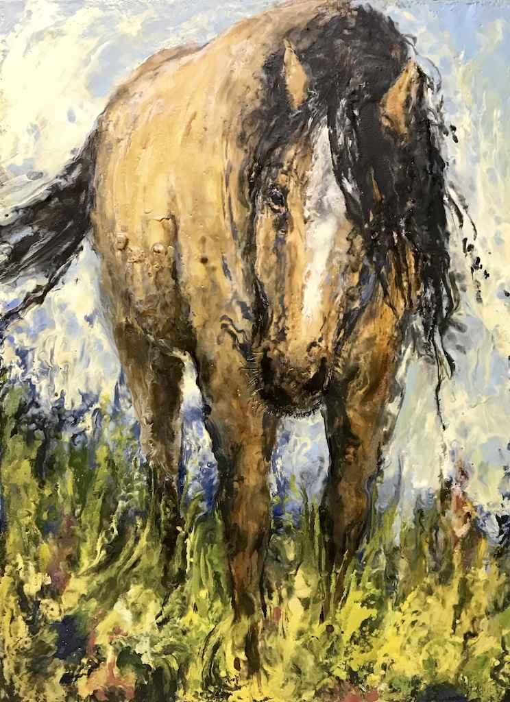 Soulful by  Kathy Bradshaw - Masterpiece Online
