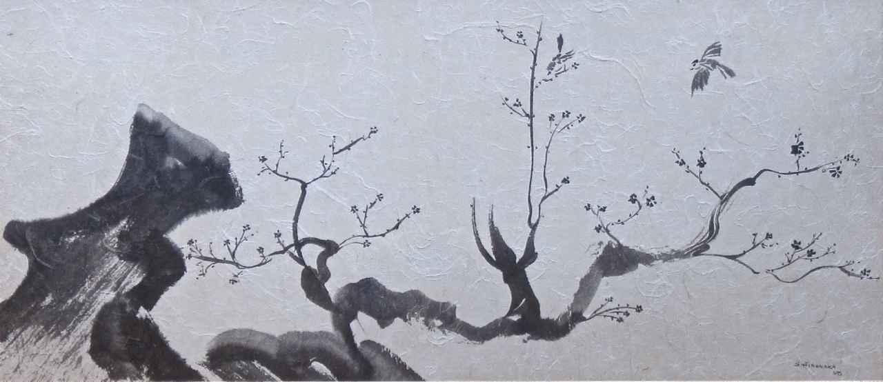 Serenity by  Suneo Hironaka - Masterpiece Online