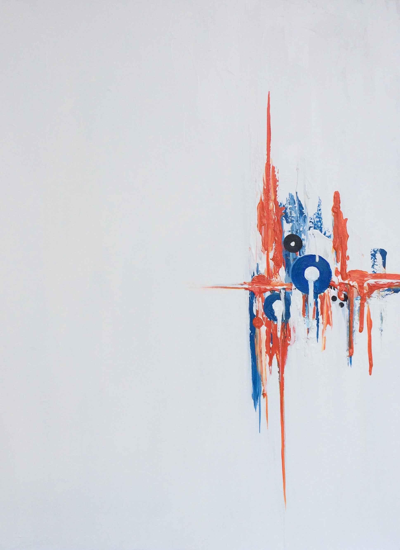 Reverberation by  Steve Lyons - Masterpiece Online