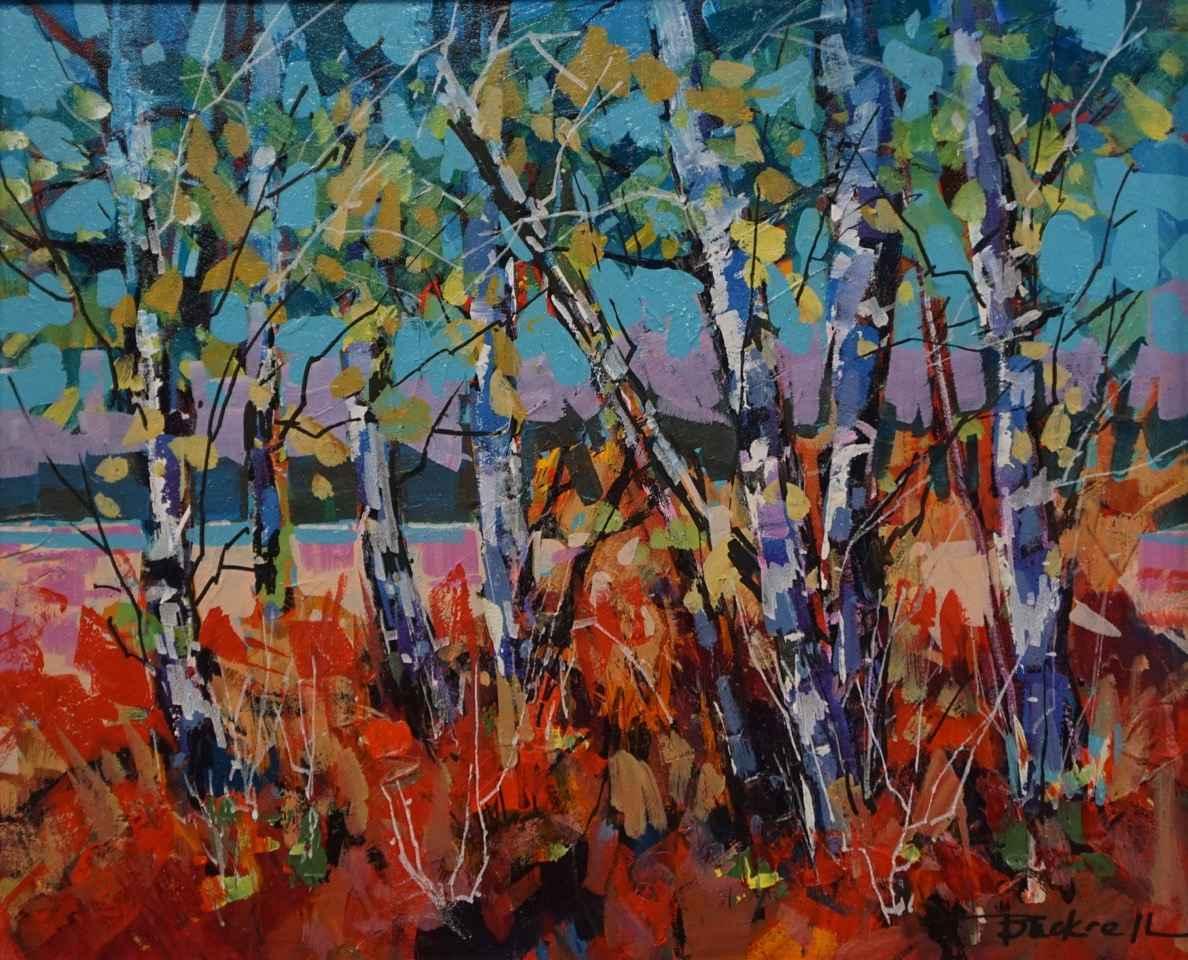 Summer Happy by  Brian Buckrell - Masterpiece Online
