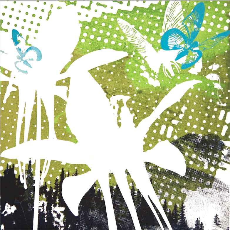 Summer Green by  Maura Allen - Masterpiece Online
