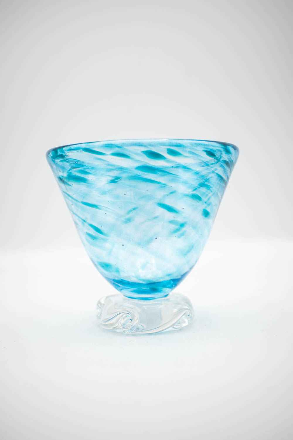 Martini Glass represented by  by  Albo Glass 259
