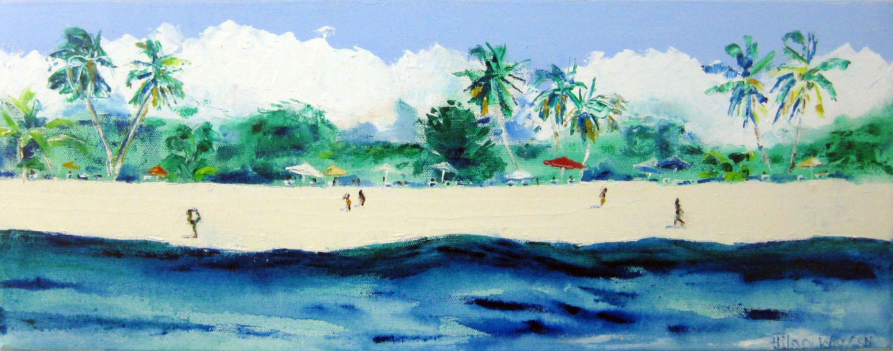 West Coast by Dr Hilary Warren - Masterpiece Online
