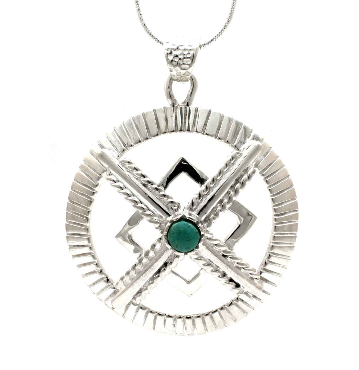 Cross Of Morning Star... by  Ben Nighthorse - Masterpiece Online