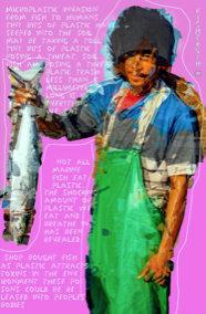 Fish Truth by  Christine Norton - Masterpiece Online