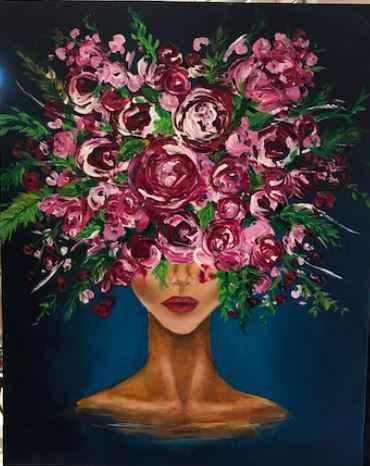 Isabella by  Boston Logan - Masterpiece Online