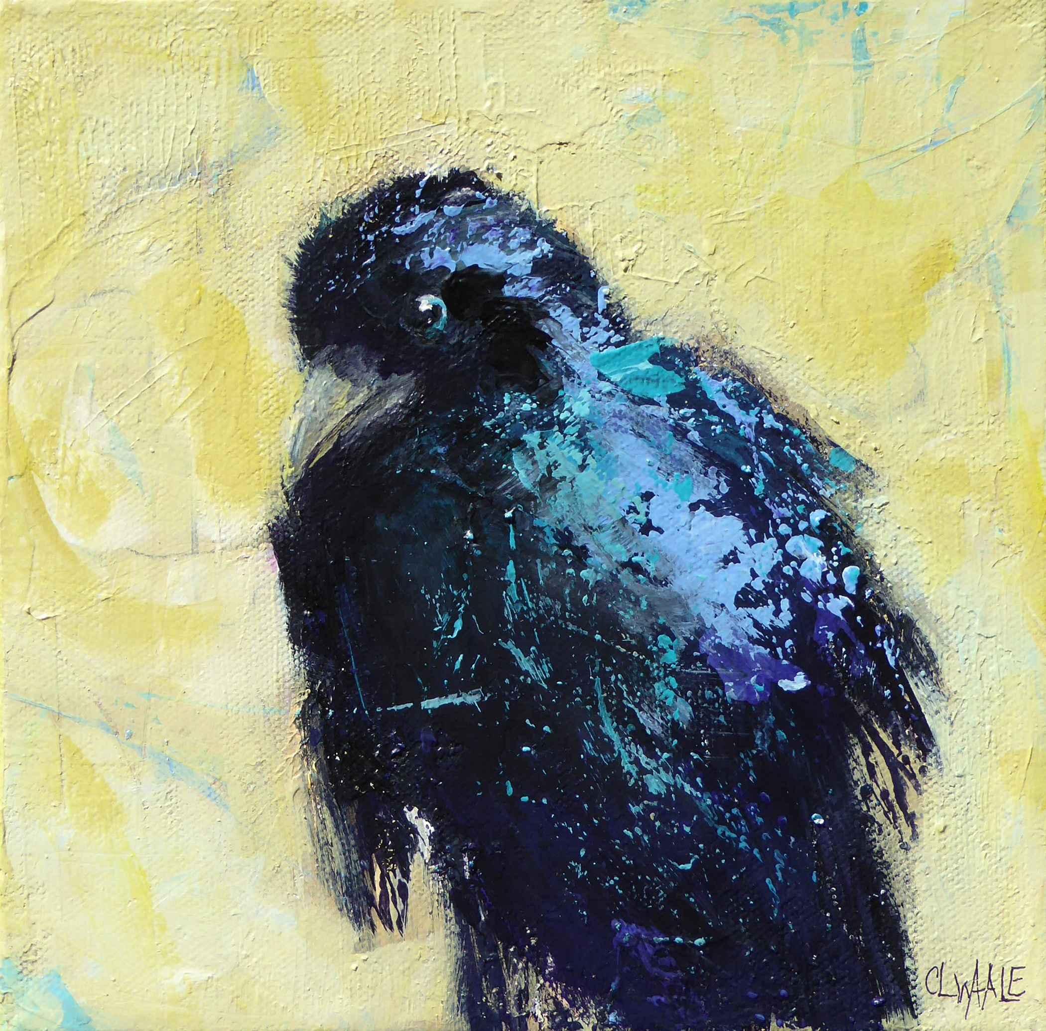 Fechin by  Cheryl Waale - Masterpiece Online
