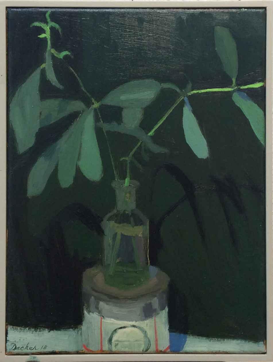 Baptisia Australis (B... by  Max Decker - Masterpiece Online