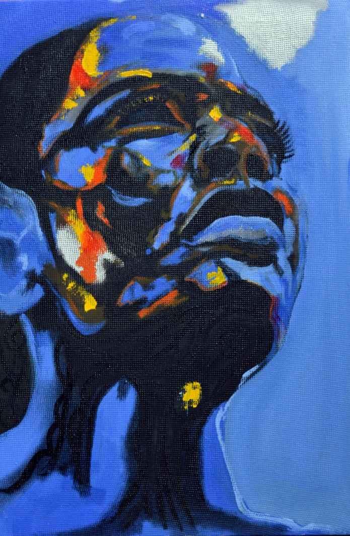 Peculiar People VI by Mr John Madu - Masterpiece Online