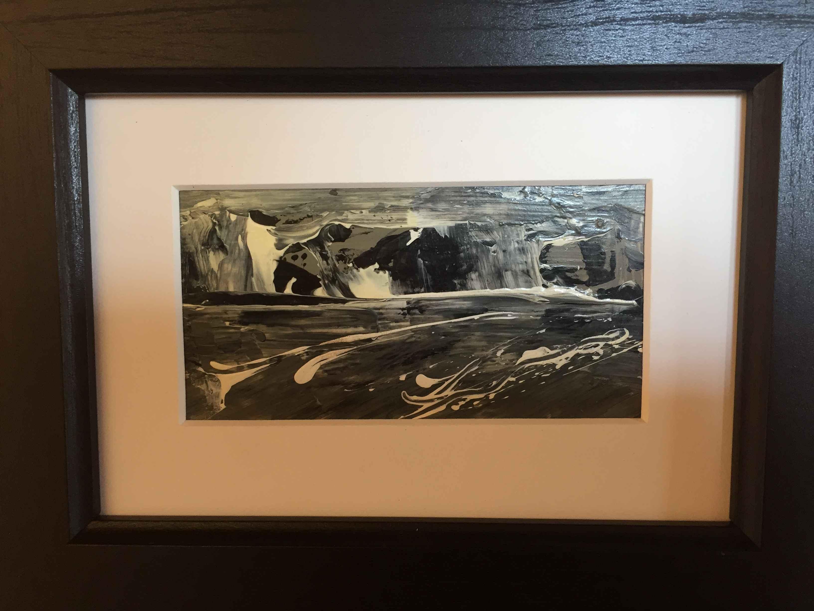 Up Island I by  Edward Schulman - Masterpiece Online