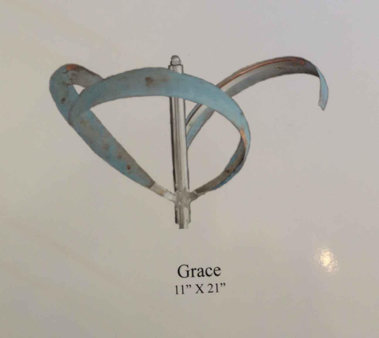 Grace by Mr Ralph Moresco - Masterpiece Online