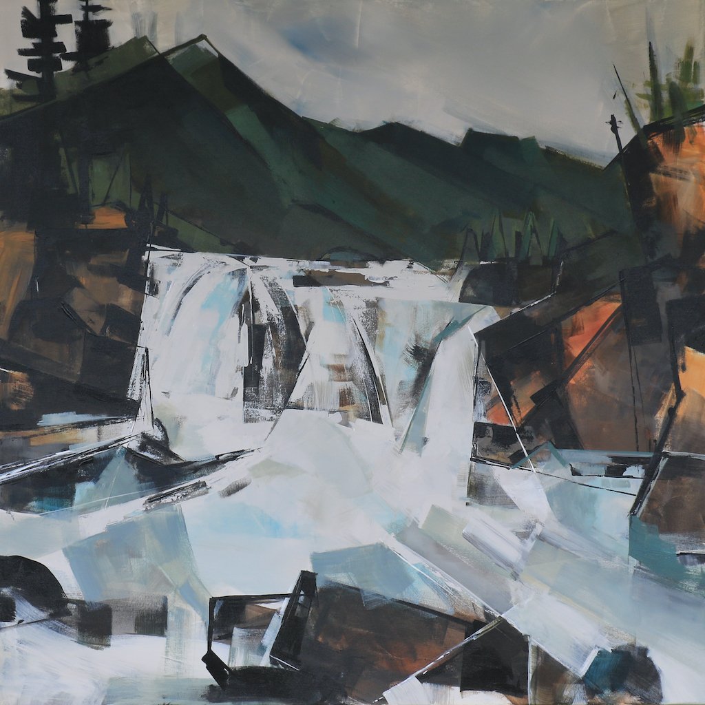Waterton Hikes by  Katie Leahul - Masterpiece Online