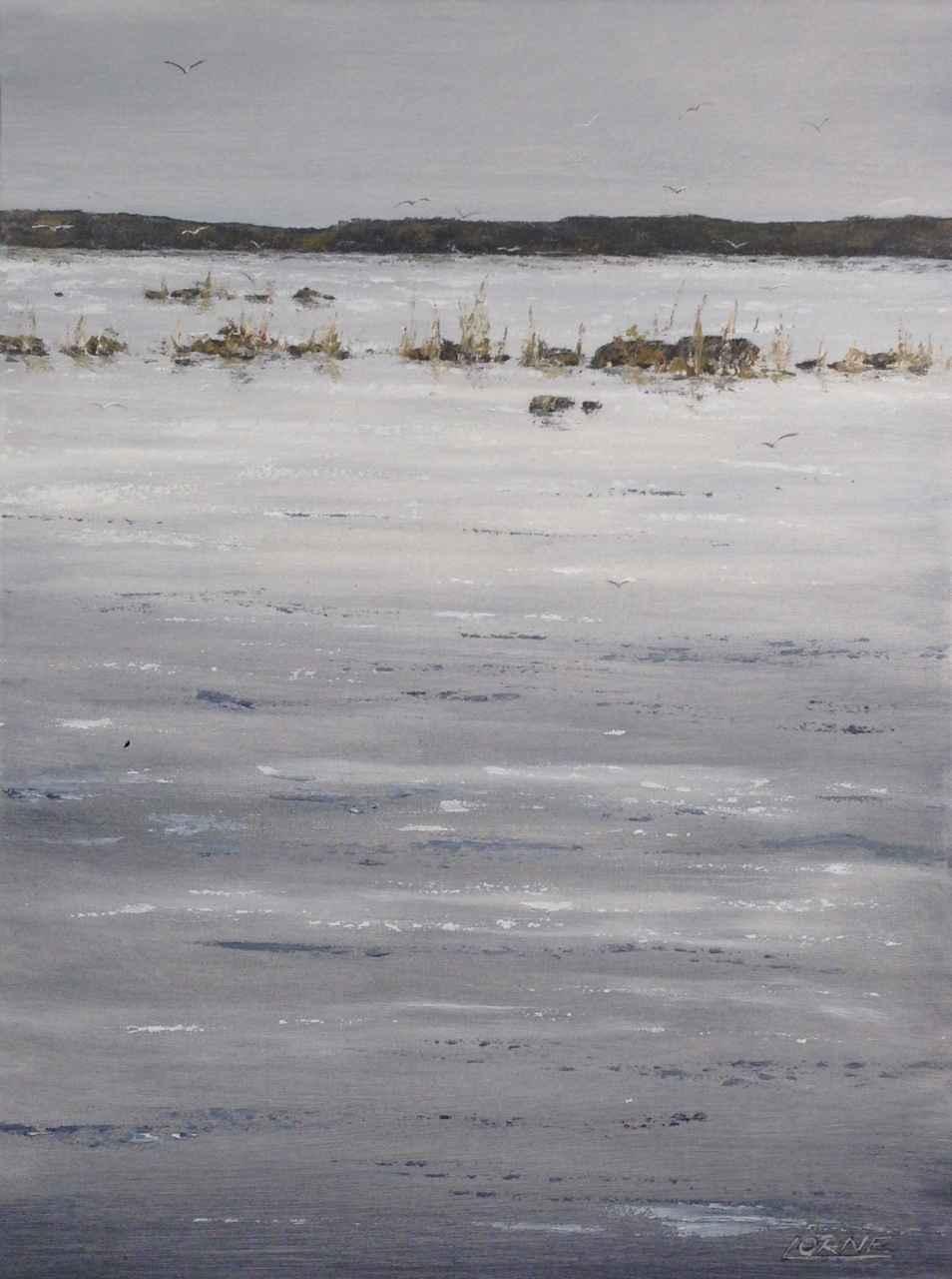 18 x 24 Series III by Mr. Lorne McDermott - Masterpiece Online