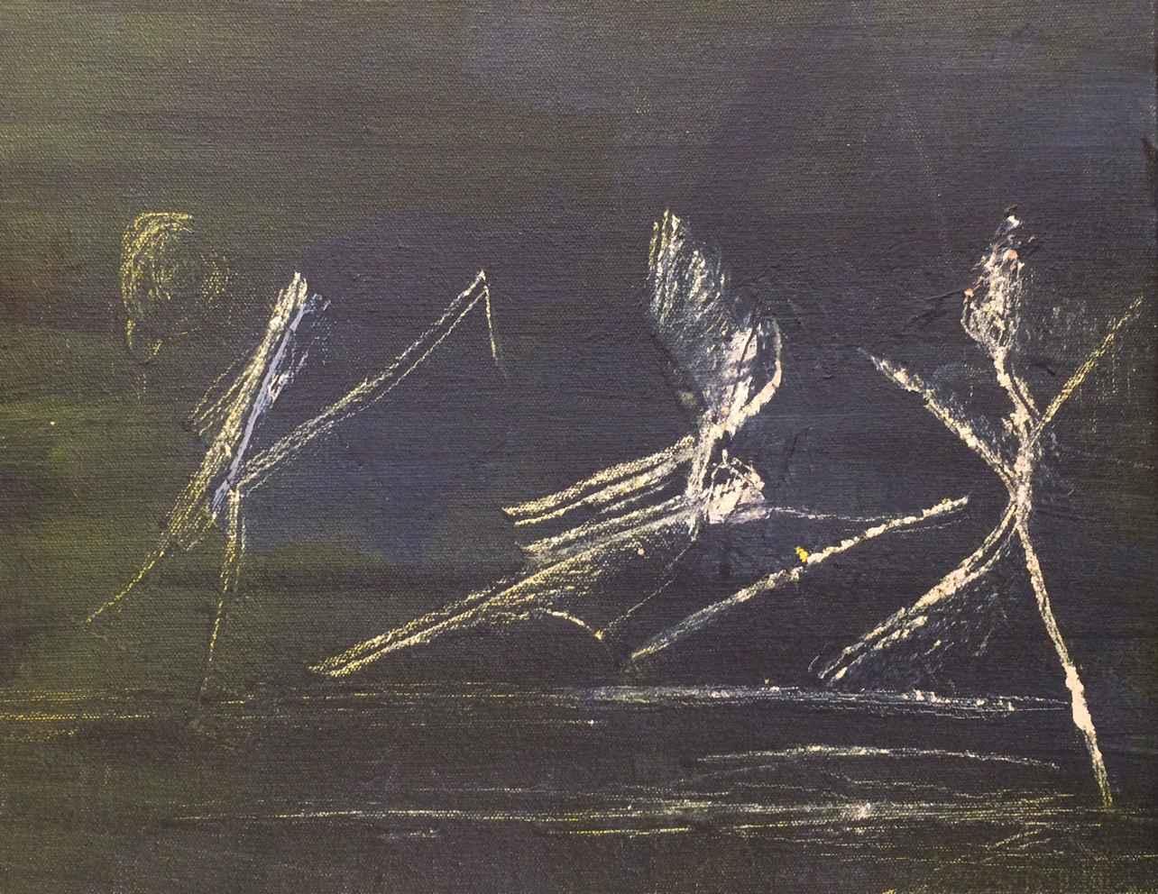 Dancers by  Steve Lyons - Masterpiece Online