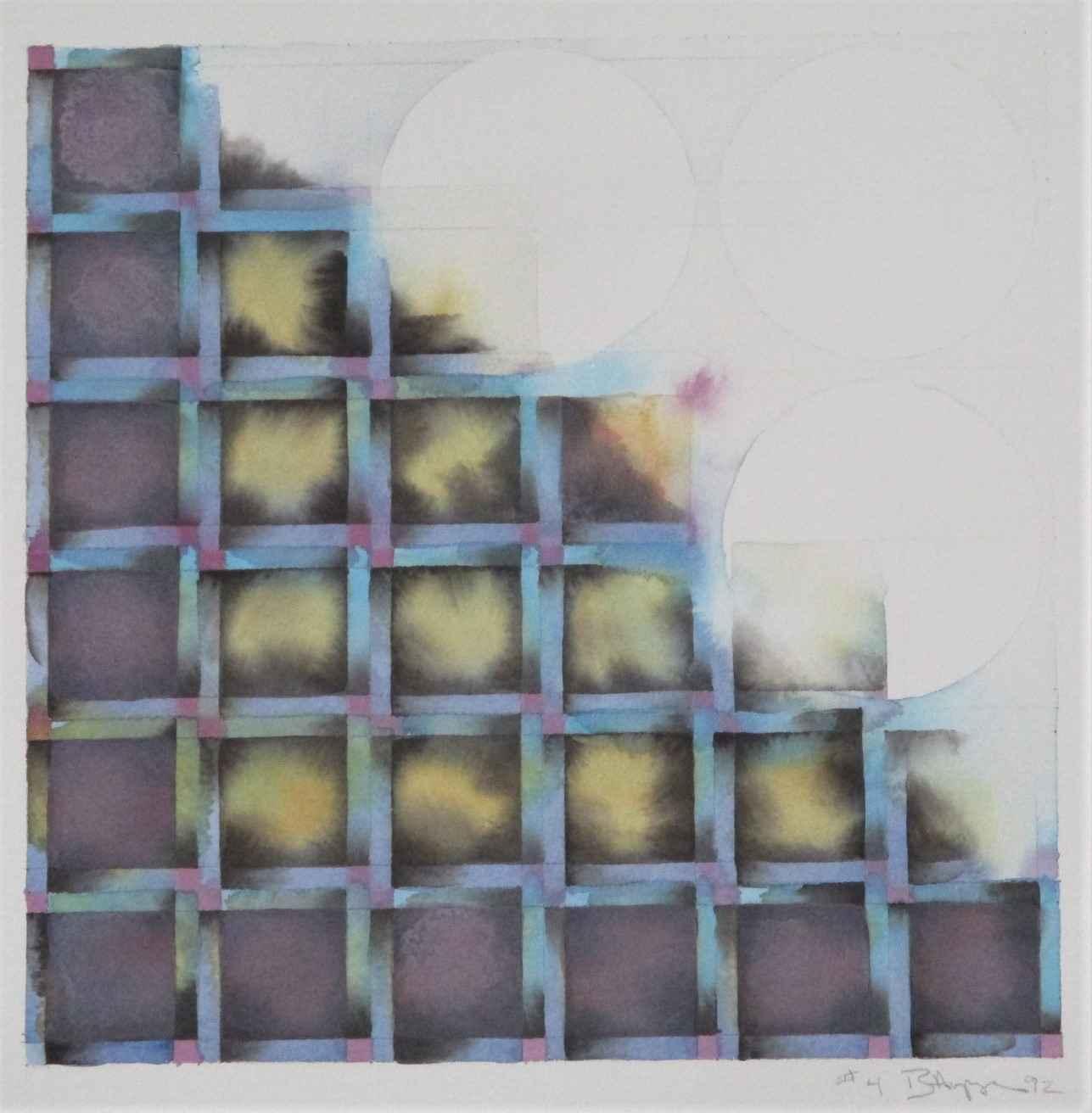 Untitled #4 by  Bill Hoppe - Masterpiece Online