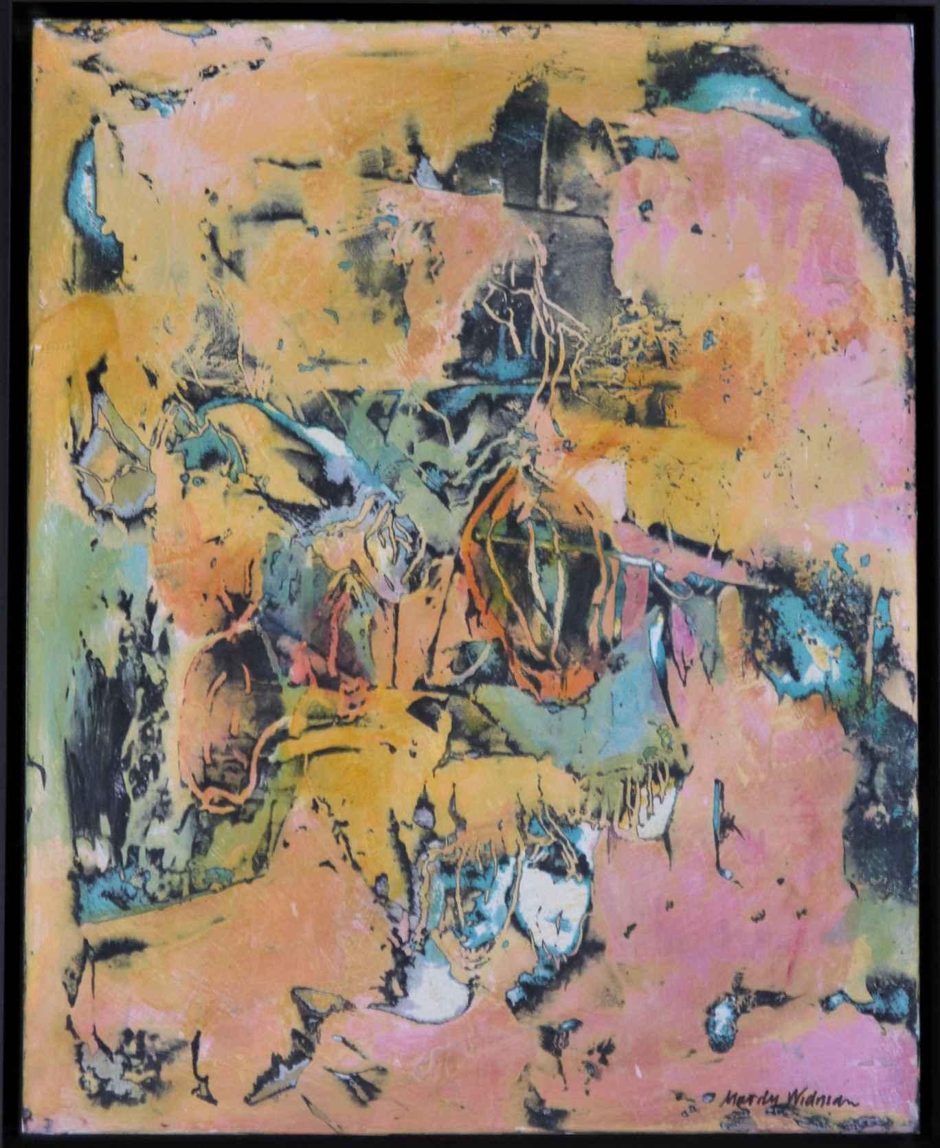 Summer Glow by  Mardy Widman - Masterpiece Online
