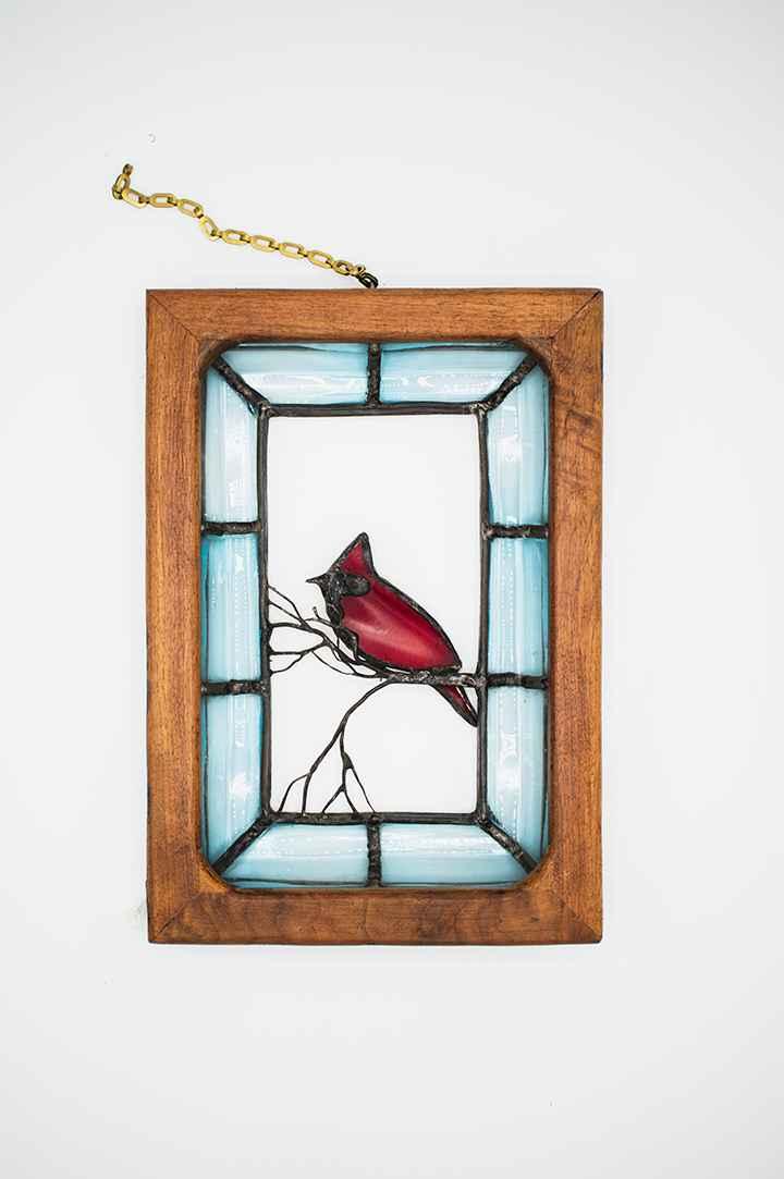 Cardinal #74