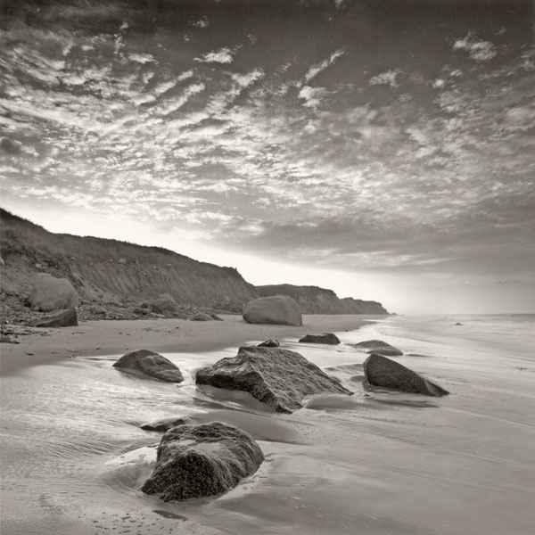 Zack's Cliffs by  Michael Kahn - Masterpiece Online