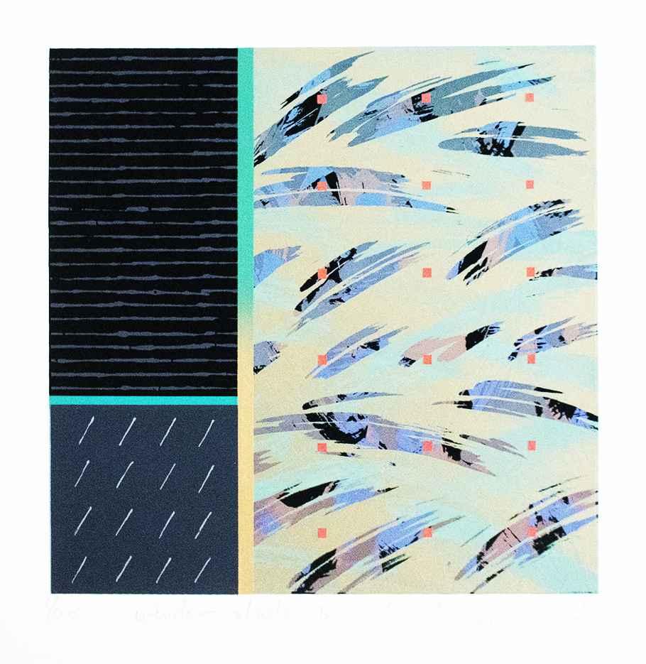 Window Shade B by  Masao Minami - Masterpiece Online