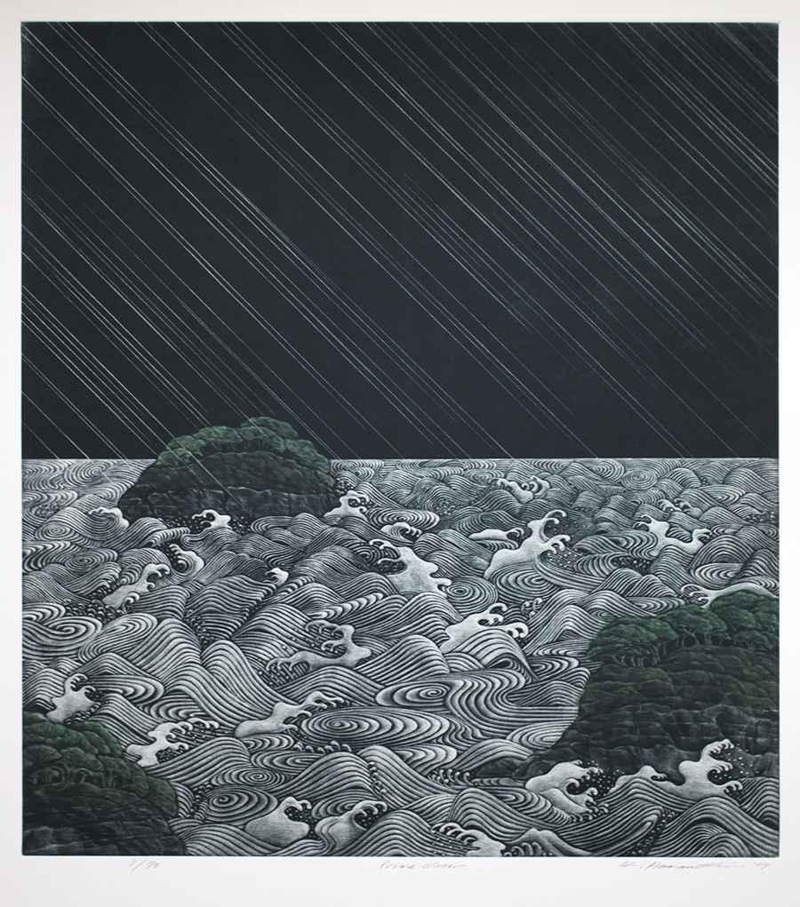Prime Winter  by  Katsunori Hamanishi